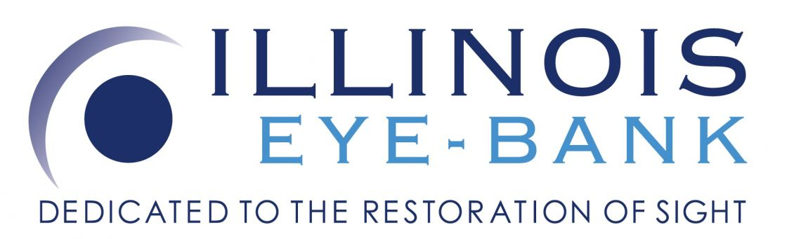 Illinois Eye-Bank Logo