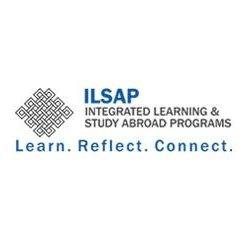 ILSAP Logo