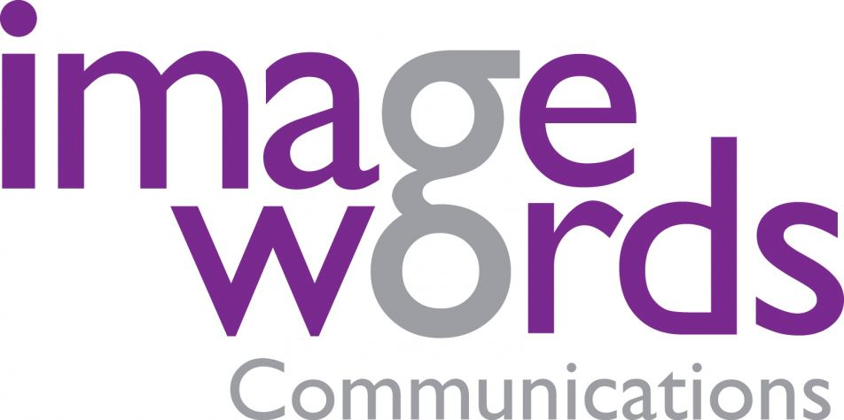 ImageWords Communications Logo