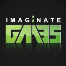 Imaginate Games Logo