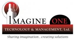 Imagine One Technology & Management, Ltd. Logo