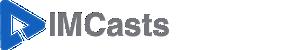 imcasts Logo