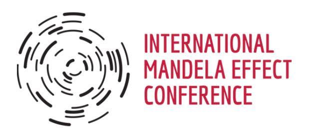 International Mandela Effect Conference (IMEC) Logo
