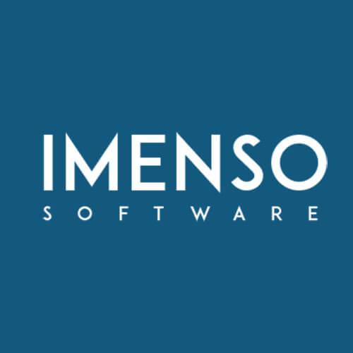 Imenso Software Logo