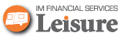 IM Financial Services Leisure Logo