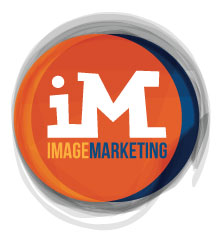 IM Image Marketing Logo