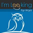 ImLookingForWork.com Logo