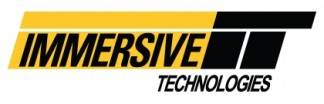 Immersive Technologies Pty Ltd Logo
