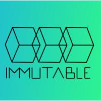 ImmutableSoft Logo