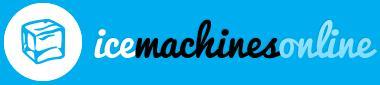 ice machines online Logo