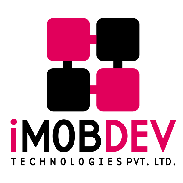 iMOBDEV Technologies Pvt. Ltd. Logo