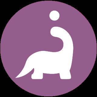 Impactasaurus Logo