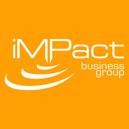 iMPact Business Group Logo