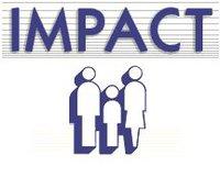 Impact Family Counseling Logo