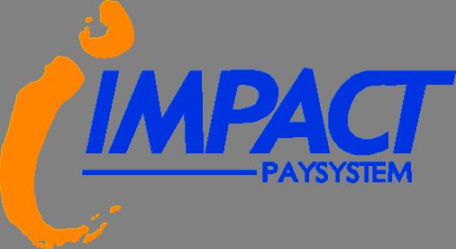 Impact PaySystem LLC Logo
