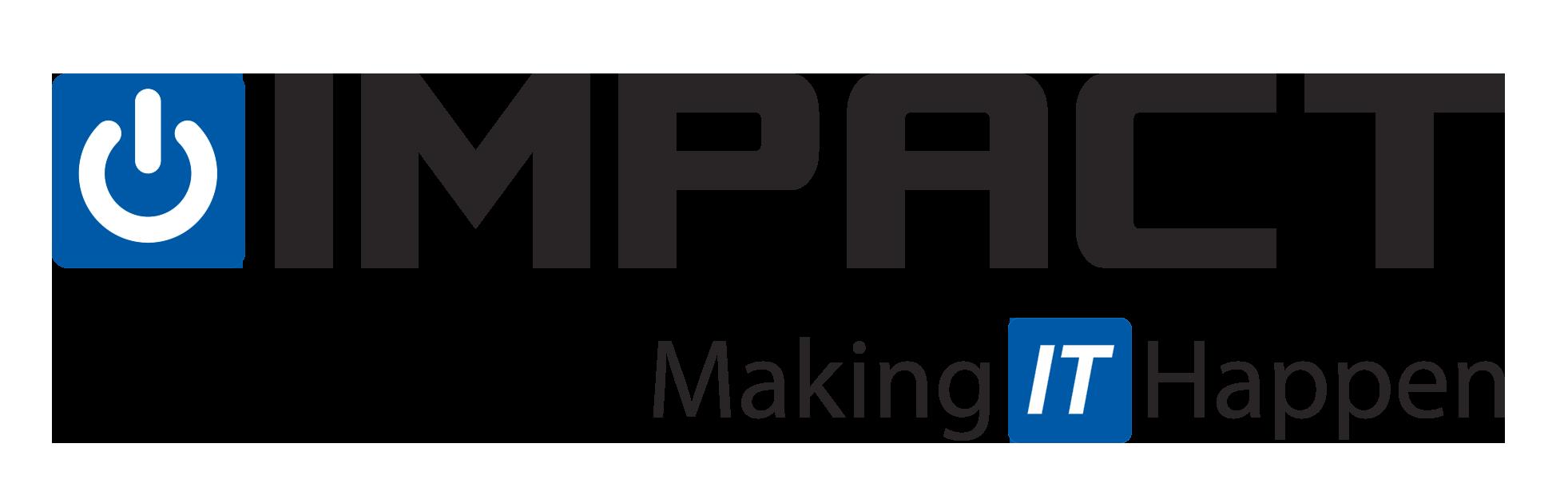 IMPACT Technology Group Logo