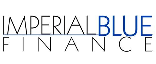 imperialbluefinance Logo