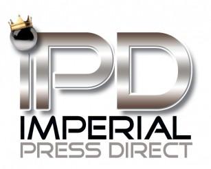 imperialpressdirect Logo