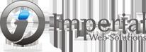 Imperial Web Design Logo