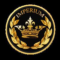 Imperium Coin Logo