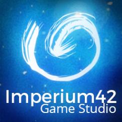 Imperium42 Studio Logo