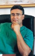 Chirurgo Maxillo Facciale Logo