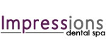 Impressions Dental Spa Cherry Creek Dental Logo