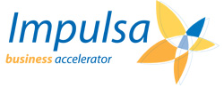 Impulsa Business Accelerator Logo