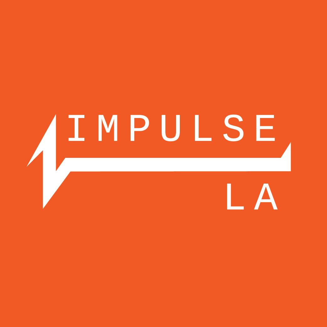Impulse LA Events Logo