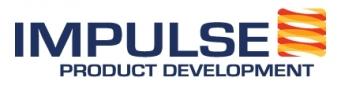 Impulse Product Development Logo
