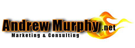 Andrew Murphy Marketing & Consulting Logo