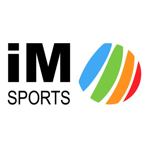 iM Sports Logo