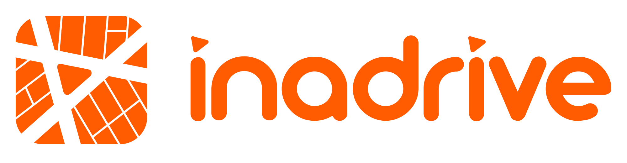 Inadrive Inc Logo