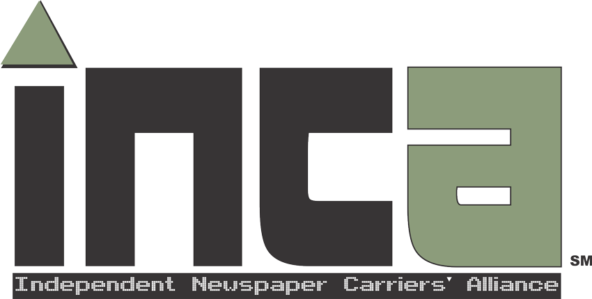 Independent Newspaper Carriers' Alliance Logo