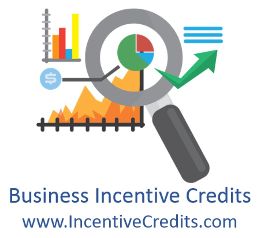 incentivecredits Logo