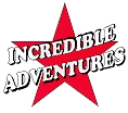 Incredible Adventures, Inc. Logo