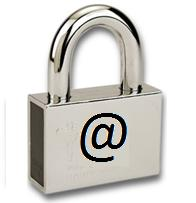 Indelible Data Security Logo