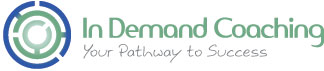 In Demand Coaching Logo