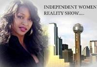 Independent Women Reality Show Logo