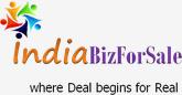 Indiabizforsale.com Logo