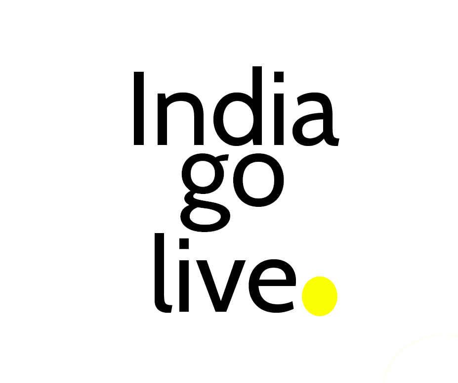 Indiagolive Services Pvt. Ltd. Logo