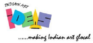 Indian Art Ideas Logo