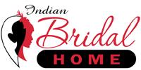 Indian Bridal Home Logo