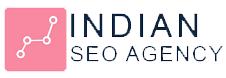 Indian SEO Agency Logo
