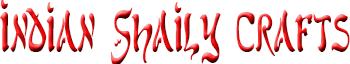 Indian Shaily Crafts Logo