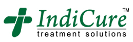indicureservices Logo
