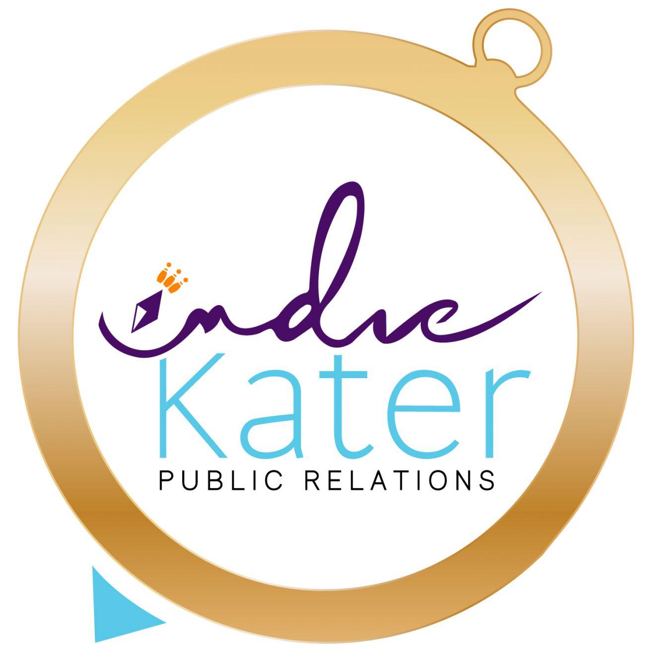 indiekater Logo