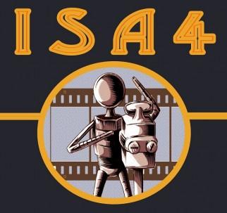 indieseriesnetwork Logo