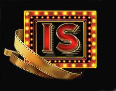 indiestream Logo