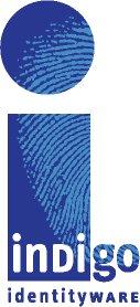 Indigo Identityware Logo